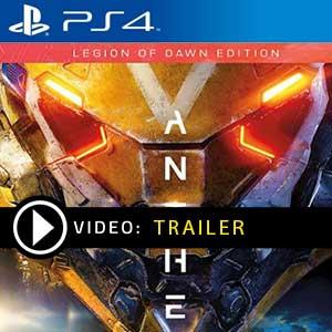 Comprar Anthem Legion of Dawn Edition PS4 Barato Comparar Precios