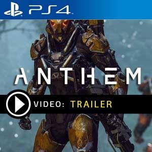 Comprar Anthem PS4 Barato Comparar Precios
