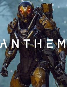 El trailer de revelación Anthem's Gameplay es como el juego va a ser, dice BioWare