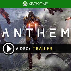 Comprar Anthem Xbox One Code Comparar Precios