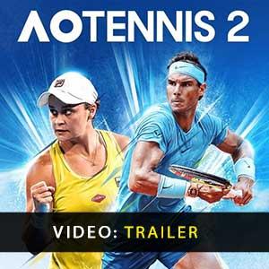Comprar AO Tennis 2 CD Key Comparar Precios