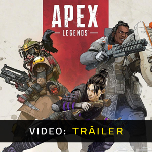 Apex Legends Vídeo del tráiler