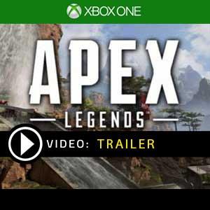 Comprar Apex Legends Xbox One Barato Comparar Precios