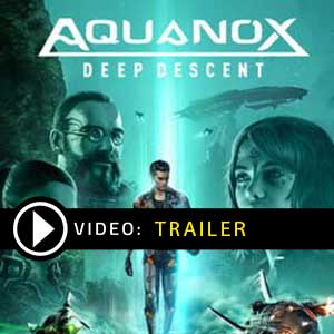 Comprar Aquanox Deep Descent CD Key Comparar Precios