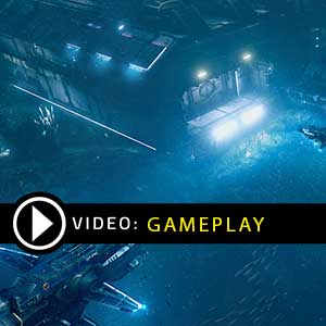 Aquanox Deep Descent Gameplay Video