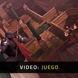 Aragami 2 Vídeo Del Juego