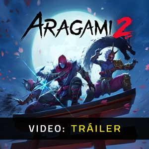 Aragami 2 Vídeo En Tráiler