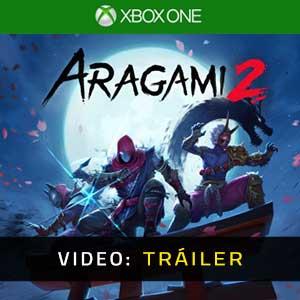 Aragami 2 Xbox One Vídeo En Tráiler