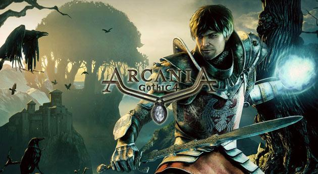 Comprar clave CD ArcaniA Gothic 4 y comparar los precios