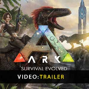 Comprar ARK Survival Evolved CD Key Comparar Precios