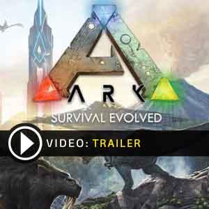 Comprar ARK Survival Evolved CD Key Comparar Precios