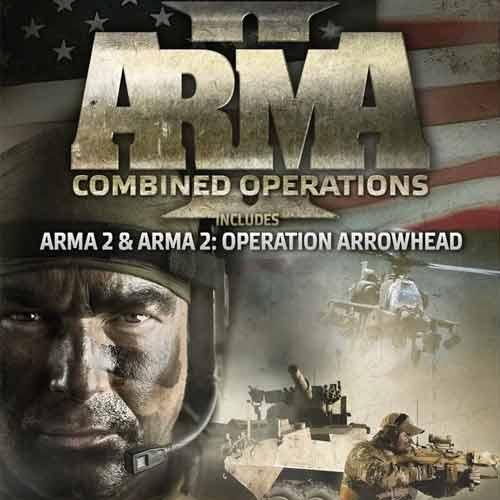 Comprar clave CD Arma 2 Combined Operations y comparar los precios