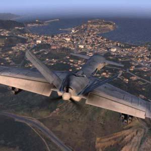 Arma 3 - Aircraft