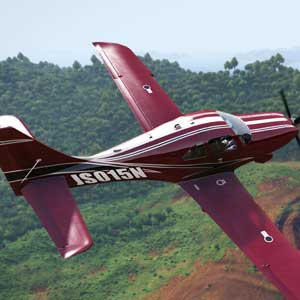 Arma 3 Apex Aeronave