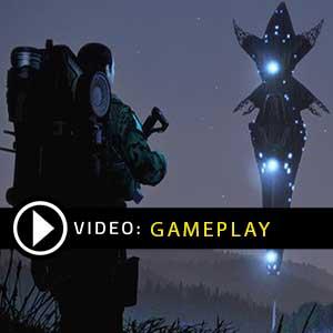 Arma 3 Contact Gameplay Video