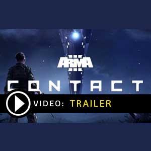 Comprar Arma 3 Contact CD Key Comparar Precios