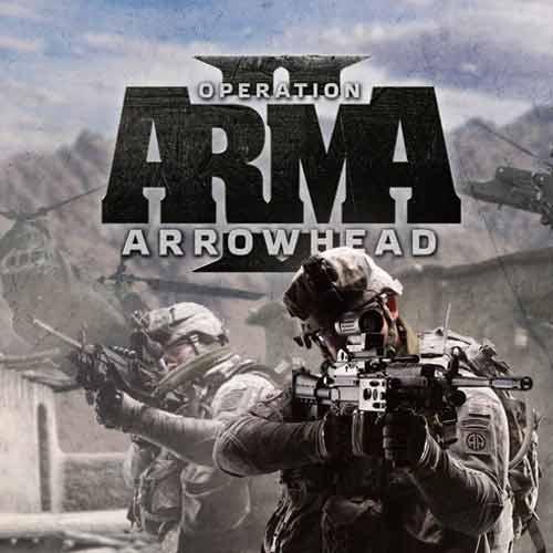 Comprar clave CD Arma 2 Operation Arrowhead y comparar los precios