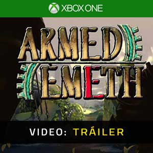 Armed Emeth Xbox One Vídeo En Tráiler