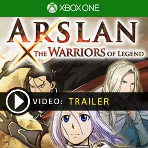 Arslan The Warriors of Legend Xbox One Precios Digitales o Edición Física