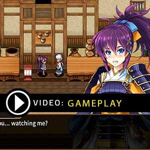 Asdivine Kamura Gameplay Video