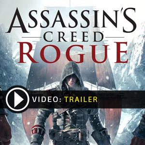 Comprar Assassins Creed Rogue CD Key Comparar Precios