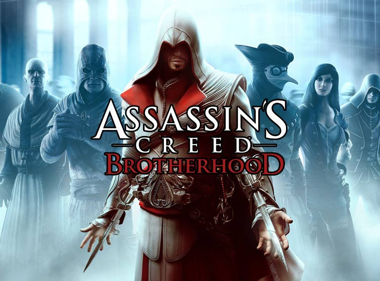 Comprar clave CD Assassin's Creed Brotherhood y comparar los precios