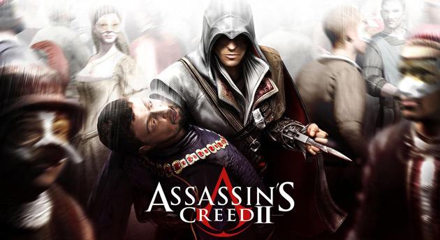 Comprar clave CD Assassin's Creed 2 y comparar los precios