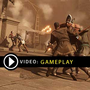 Assassin's Creed 3 Remastered Gameplay Video