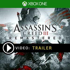 Comprar Assassin's Creed 3 Remastered Xbox One Barato Comparar Precios