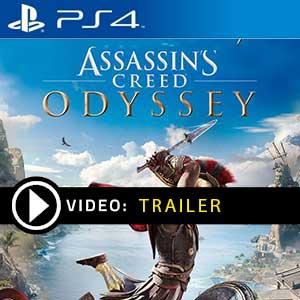 Assassin's Creed Odyssey PS4 Precios Digitales o Edición Física