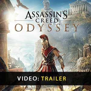 Comprar Assassin's Creed Odyssey CD Key Comparar Precios