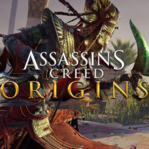 Mira el trailer de lanzamiento de Assassin's Creed Origins The Curse of the Pharaohs