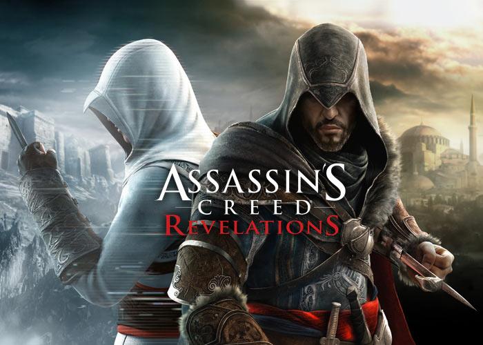 Comprar clave CD Assassin's Creed Revelations y comparar los precios