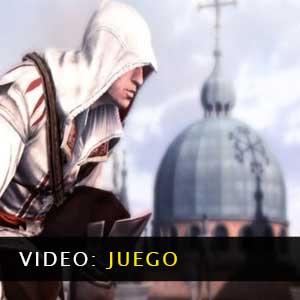 Assassin's Creed The Ezio Collection vídeo de juego