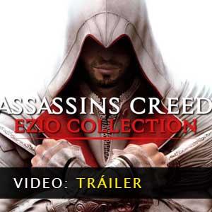 Assassin's Creed The Ezio Collection Trailer Video