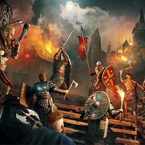 Assassins Creed Valhalla Season Pass Vikingos