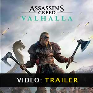 Assassins Creed Valhalla video del trailer
