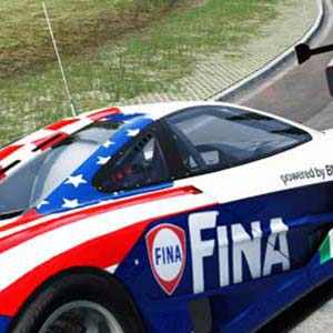 Assetto Corsa Rally Race