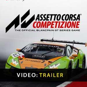 Comprar Assetto Corsa Competizione CD Key Comparar Precios
