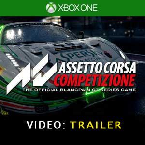 Comprar Assetto Corsa Competizione Xbox One Barato Comparar Precios