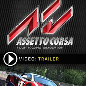 Descargar Assetto Corsa - PC key Steam