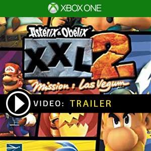 Asterix & Obelix XXL 2 Xbox One Precios Digitales o Edición Física