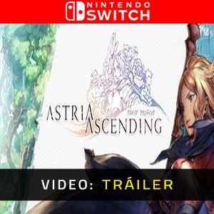 Astria Ascending Nintendo Switch Vídeo En Tráiler