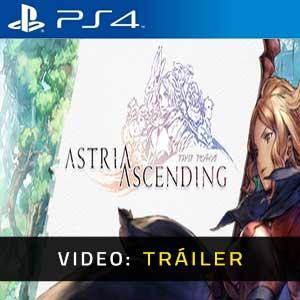 Astria Ascending PS4 Vídeo En Tráiler