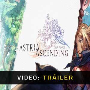 Astria Ascending Vídeo En Tráiler