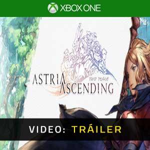 Astria Ascending Xbox One Vídeo En Tráiler