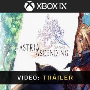 Astria Ascending Xbox Series X Vídeo En Tráiler