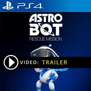 Comprar Astro Bot Rescue Mission VR PS4 Barato Comparar Precios
