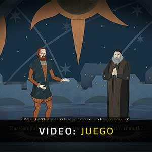 Astrologaster Vídeo De Juego
