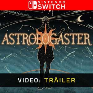 Tráiler Del Vídeo Astrologaster Nintendo Switch